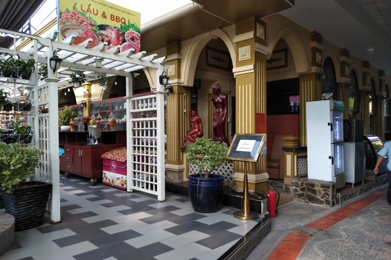 Tiếp tục cưỡng chế Gia Trang quán - Tràm Chim resort từ ngày 1-6 ảnh 4