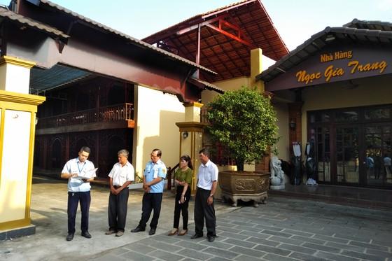 Tiếp tục cưỡng chế Gia Trang quán - Tràm Chim resort từ ngày 1-6 ảnh 1