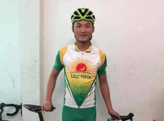 Nguyễn Văn Dương trong màu áo mới.