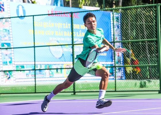 Trịnh Linh Giang quyết đấu với Lý Hoàng Nam trong 2 trận chung kết ảnh 2