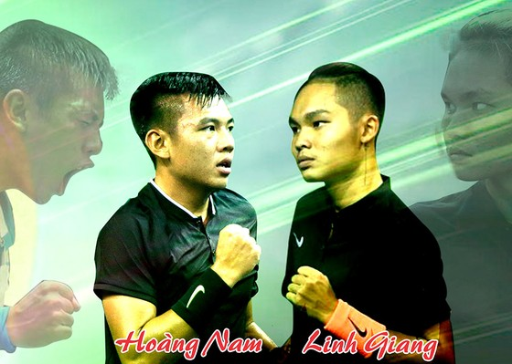 Ai sẽ là người chiến thắng trong cuộc đối đầu tay đôi?