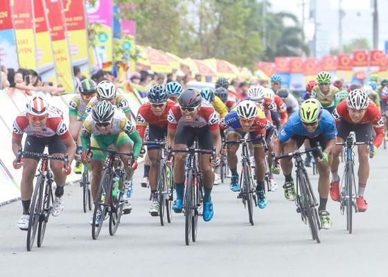 Cuộc đua xe đạp Cúp Truyền hình TPHCM dự kiến có 30 chặng ảnh 1