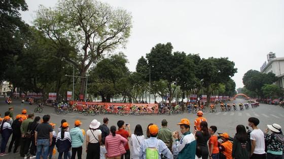 Huỳnh Thanh Tùng giúp QK7 đại thắng ở vòng hồ Hoàn Kiếm ảnh 1