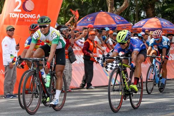 Cúp Truyền hình TPHCM 2018: Bị gãy xương vai, Nguyễn Thắng quyết trở lại đường đua ảnh 2