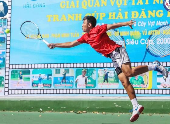 Dàn sao quần vợt hội tụ về giải VTF Pro Tour Hải Đăng 2018 ảnh 1