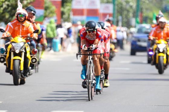 Loic suýt giúp Bike Life Đồng Nai làm nên bất ngờ ảnh 2