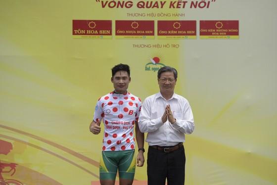 Giải xe đạp Truyền hình Bình Dương 2018: Loic lâm bệnh, Bike Life Đồng Nai lâm nguy ảnh 1