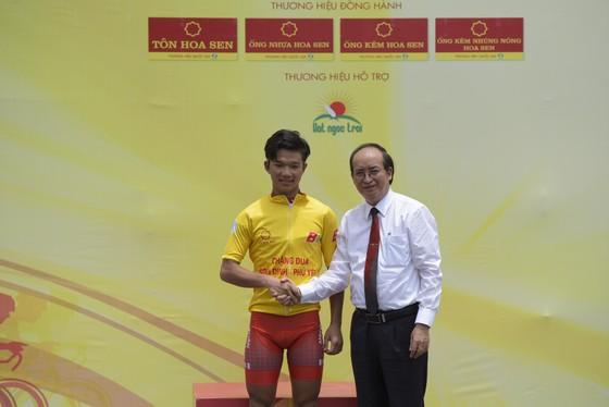 Giải xe đạp Truyền hình Bình Dương 2018: Loic lâm bệnh, Bike Life Đồng Nai lâm nguy ảnh 2