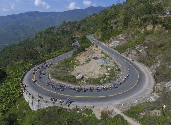Phan Hoàng Thái giúp Domeso Đồng Tháp hoàn thành cú hattrick ảnh 1