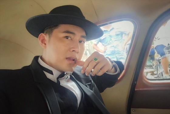 """Diễn viên Khôi Trần: """"Tôi chọn Hàn Quốc vì tôi giống sao Hàn"""" ảnh 4"""