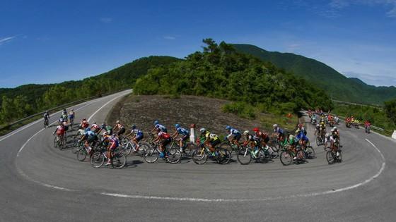 Giải xe đạp VTV 2018 sẽ có chặng đua dài kỷ lục ảnh 1