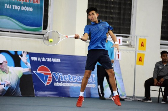 Dàn sao quần vợt Việt Nam hội tụ tại giải Hải Đăng VTF Masters 500  ảnh 3