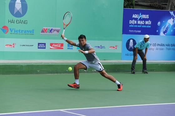 Lý Hoàng Nam quyết đấu với tay vợt Việt Kiều từng lọt vào tốp 200 thế giới ảnh 2