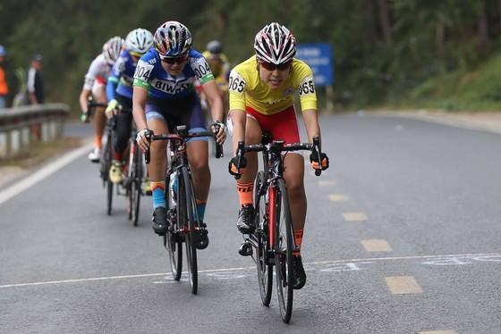 Giải xe đạp nữ Biwase: Lộ diện các ứng viên áo vàng ảnh 2