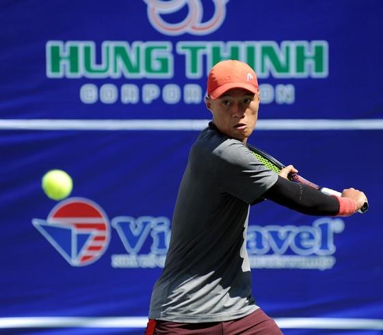 Nguyễn Văn Phương là hạt giống số 1 tại giải VTF Pro Tour 1 ảnh 1
