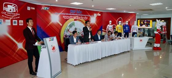 Số ngoại binh kỷ lục tham dự giải xe đạp Cúp Truyền hình 2019 ảnh 1