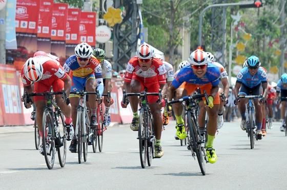 """Giải xe đạp Cúp Truyền hình: Cơ hội cho các đội """"chiếu dưới"""" ảnh 2"""
