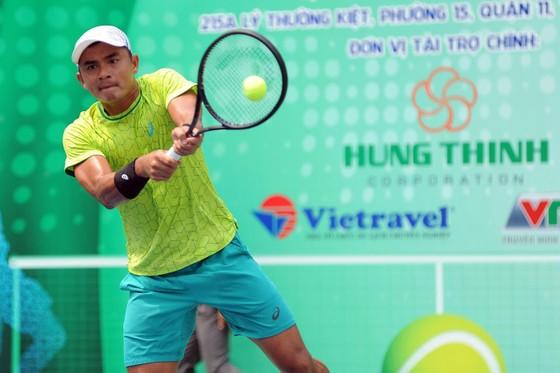 Việt Nam giành ngôi á quân giải quần vợt đồng đội Đông Nam Á 2019 ảnh 2