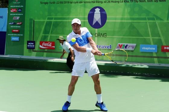 Hải Đăng Tây Ninh vô địch giải quần vợt đồng đội nam quốc gia 2019 ảnh 3