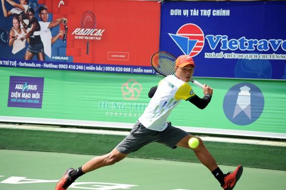 Hải Đăng Tây Ninh vô địch giải quần vợt đồng đội nam quốc gia 2019 ảnh 2