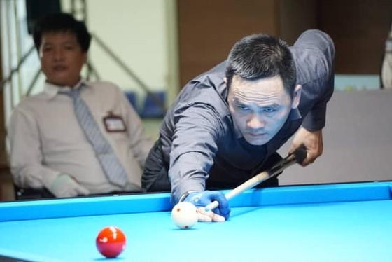 Hai cao thủ Billiards 3 băng thế giới Trần Quyết Chiến, Nguyễn Quốc Nguyện bị loại ở giải quốc gia  ảnh 2