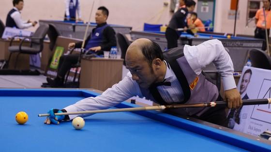 Mã Xuân Cường, Đỗ Nguyễn Trung Hậu giành chiến thắng ngoạn mục ở giải Billiards 3 băng thế giới ảnh 2