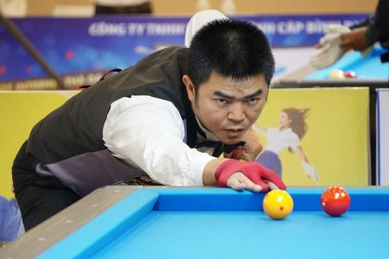 Thần đồng Billiards Hàn Quốc Cho Myung Woo vô địch giải Bình Dương ảnh 3