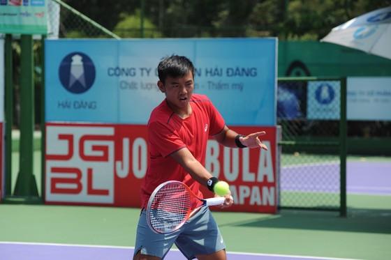 Lý Hoàng Nam thất bại đáng tiếc tại giải quần vợt ATP 110 President's Cup ảnh 1