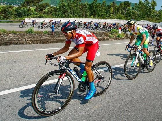 Mai Nguyễn Hưng vẫn cống hiến cho đội tuyển quốc gia cũng như VUS TPHCM.