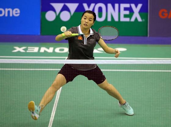 Vũ Thị Trang đánh bại tay vợt hạt giống tiến vào vòng 3 giải cầu lông vô địch thế giới ảnh 2