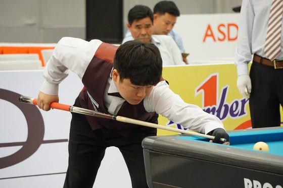 Vào bán kết giải Billiards Istanbul, Trần Quyết Chiến cầm chắc 230 triệu đồng tiền thưởng ảnh 3