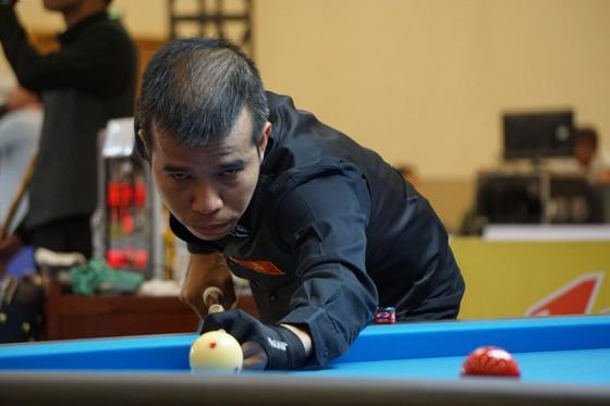 Trần Quyết Chiến níu kéo cơ hội vào tứ kết giải Billiards Hàn Quốc có số tiền thưởng khủng ảnh 1