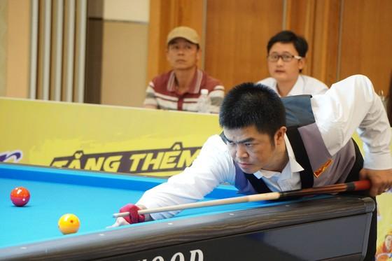 Trần Quyết Chiến níu kéo cơ hội vào tứ kết giải Billiards Hàn Quốc có số tiền thưởng khủng ảnh 2
