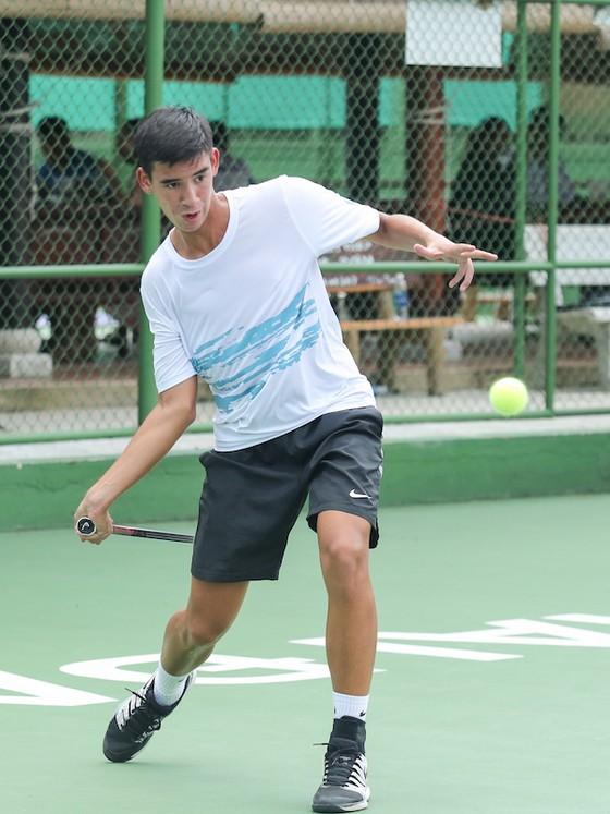 Các tay vợt trẻ Việt Nam có cơ hội cọ xát tại giải quần vợt nhà nghề ITF World Tennis Tour ảnh 2