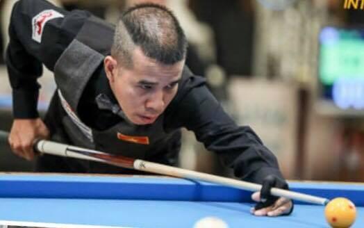Dàn sao Billiards 3 băng Việt Nam dự giải thế giới tại Hà Lan ảnh 1