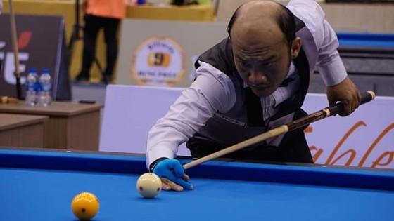 Dàn sao Billiards 3 băng Việt Nam dự giải thế giới tại Hà Lan ảnh 2