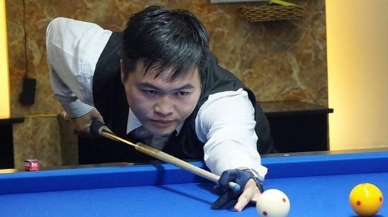 Các cơ thủ Việt Nam buộc phải loại nhau ở giải Billiards 3 băng thế giới ảnh 1