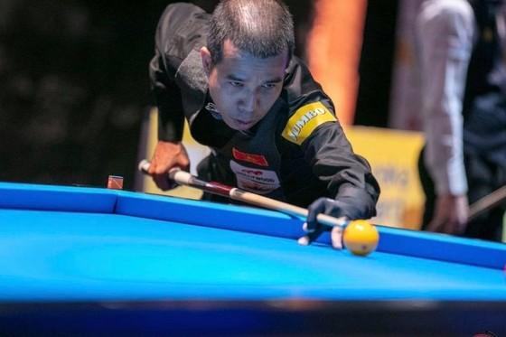 Nguyễn Quốc Nguyện vào vòng knock out giải bida 3 băng thế giới bằng chiến thắng 4 sao kỷ lục ảnh 2