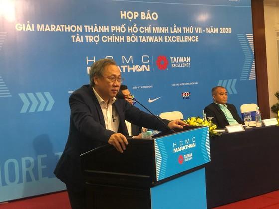 """Giải Marathon TPHCM """"Hơn cả một cuộc đua"""" ảnh 2"""