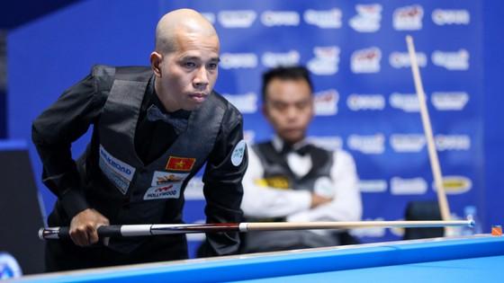 Phong độ tuyệt vời của cơ thủ Việt giúp Bida châu Á đánh bại châu Âu vô địch Continetal Cup ảnh 1