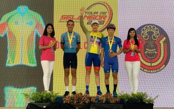 Đội Bike Life Đồng Nai thắng lớn tại giải xe đạp quốc tế UCI Selangor ảnh 1