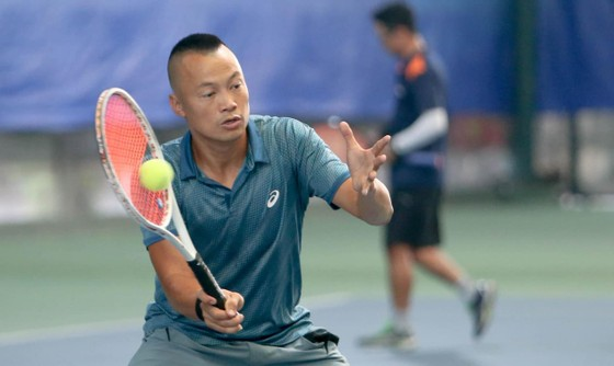 Diễn đàn Cộng đồng Tennis Việt Nam chung tay vì người nghèo ảnh 1