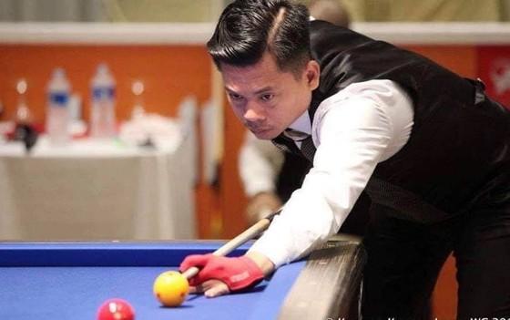 Cơ thủ Mã Minh Cẩm có chiến thắng đầu tiên ở giải Bi-a PBA Tour Hàn Quốc ảnh 1