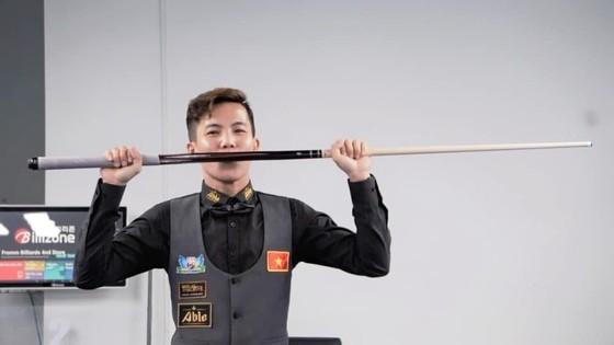 Cơ thủ trẻ Phương Linh dự báo sẽ tiến xa trong thời gian tới.
