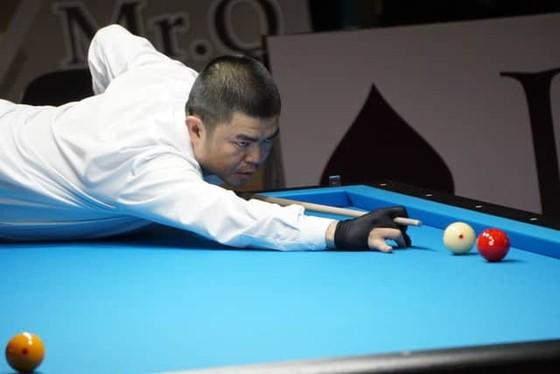 Nguyễn Trần Thanh Tự thẳng tiến vào vòng 4 giải Bi-a World Cup Antalya ảnh 2
