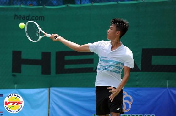 Lý Hoàng Nam đặt mục tiêu vô địch giải quần vợt M15 Sharm El Sheikh ảnh 2