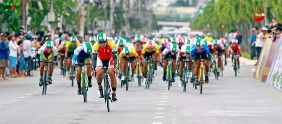 Giải xe đạp Về Nông Thôn năm nay buộc dừng thi đấu vì dịch.