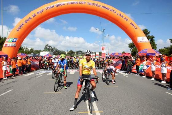 Nhiều đội lên đường tập huấn chuẩn bị cho Giải xe đạp Cúp Truyền hình TPHCM ảnh 1