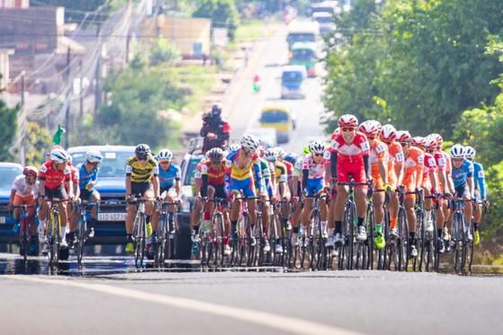 TPHCM tự tin đưa Lê Nguyệt Minh thắng chặng 17 Cúp xe đạp Truyền hình TPHCM ảnh 1