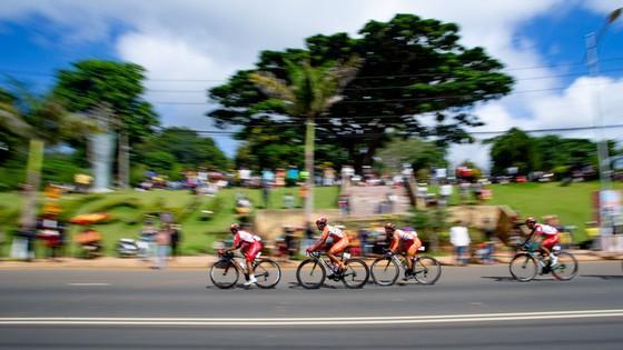 TPHCM tự tin đưa Lê Nguyệt Minh thắng chặng 17 Cúp xe đạp Truyền hình TPHCM ảnh 2